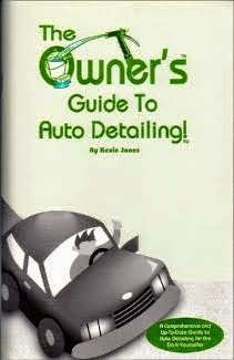 Owner's Guide to Auto Detailing!
